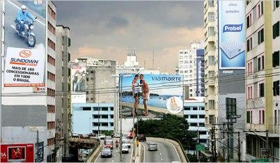 Sao Paulobefore