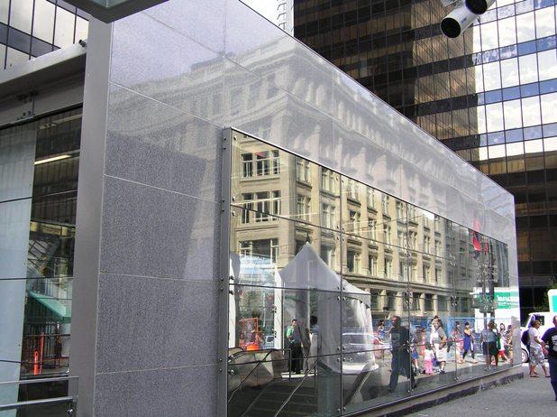 Canada Line City Centre 1