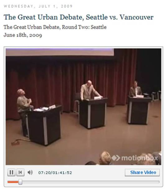 Debate Round 2