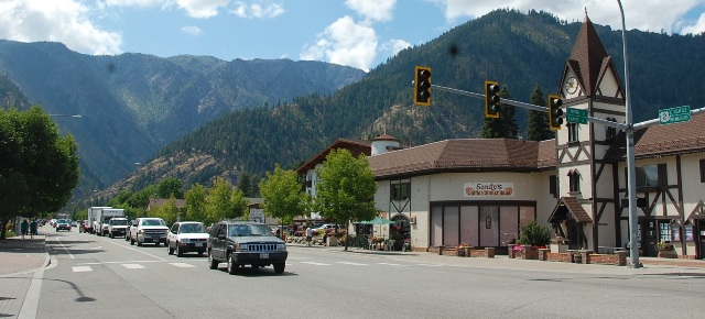 Leavenworth_-_highway_2