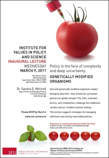 """Featured image for """"Listen: Inaugural Lecture"""""""