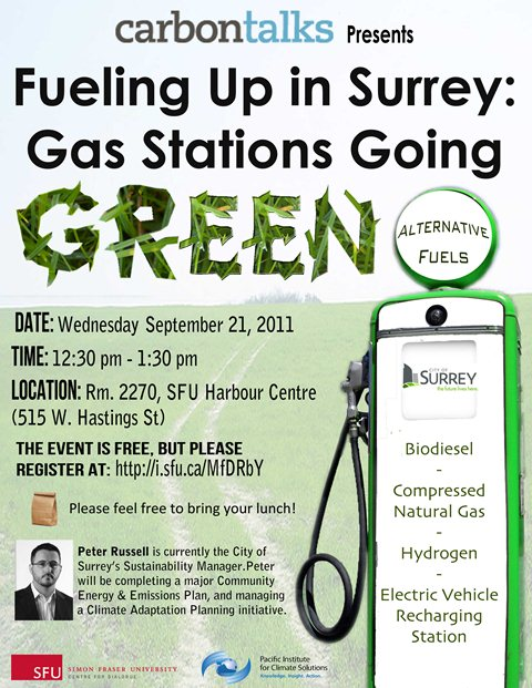 """Featured image for """"Go to Surrey: Carbon Talks"""""""