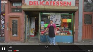 """Featured image for """"Transformations: The Hipsterization of Greenpoint"""""""