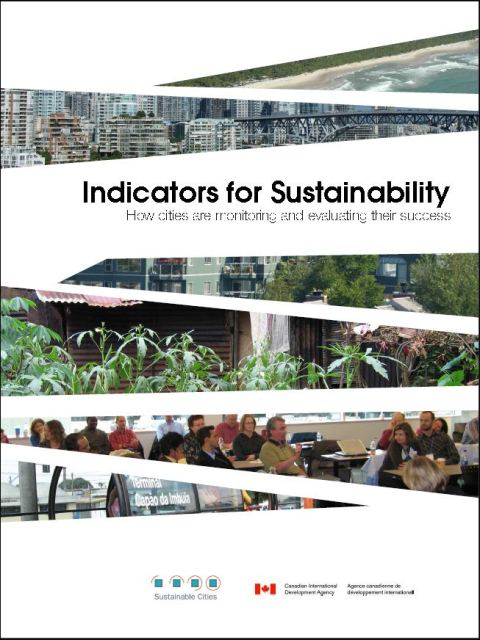 """Featured image for """"Indicators for Cities: Sustainability around the globe"""""""