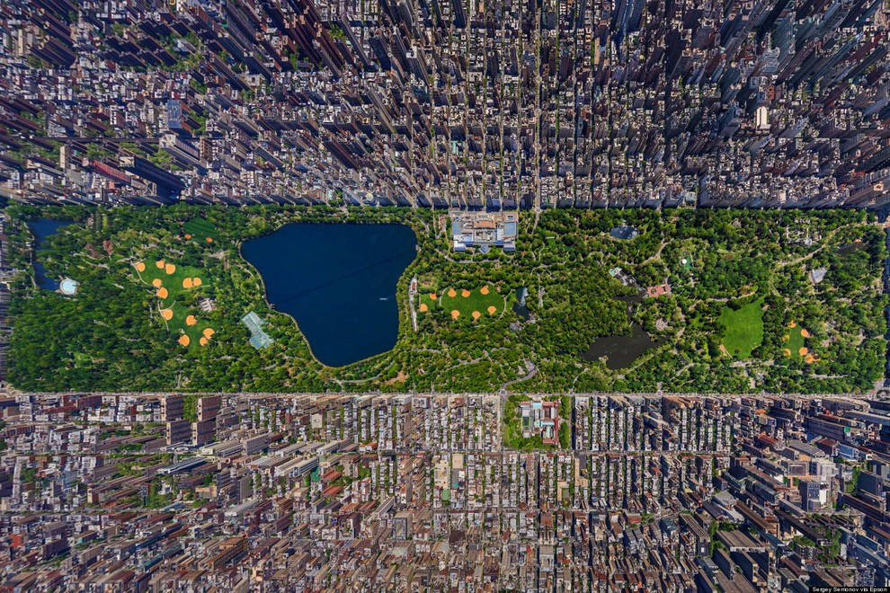 """Featured image for """"This Week: Aerial Cities – 2"""""""