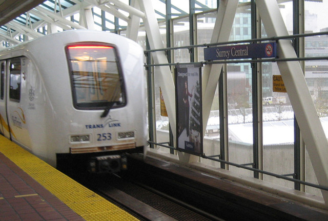 """Featured image for """"Where the Buck Stops — McCallum's Surrey Skytrain"""""""