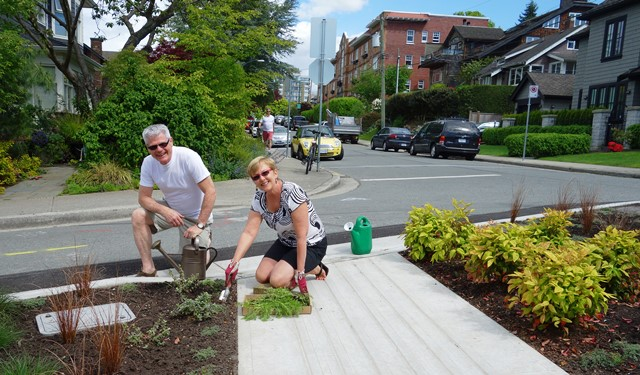 """Featured image for """"The New Point Grey Road – 21: Nurturing Green Space"""""""