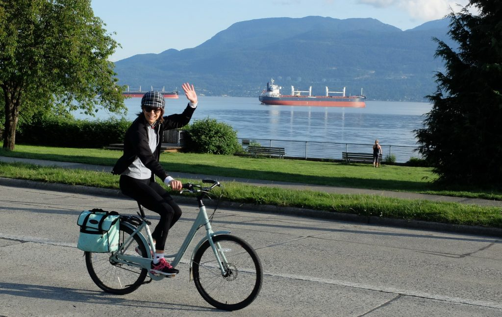 """Featured image for """"The New Point Grey Road – 24: Modern Commuting"""""""