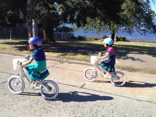 """Featured image for """"The New Point Grey Road – 25: Urban Kids"""""""