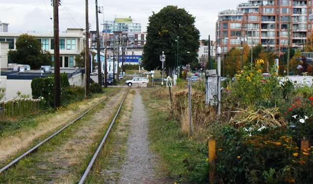 """Featured image for """"Future Present: The History, Problems and Possibilities of the Canada Line"""""""