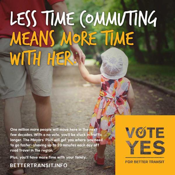 less-commuting