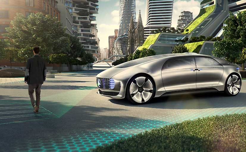 Spare the Driver, Kill the Pedestrian-Driverless Car Programming