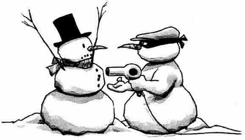 snowman-burglary