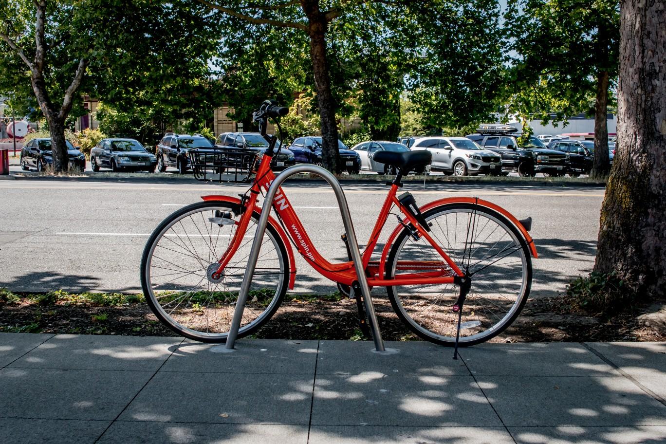 Spin.Bike