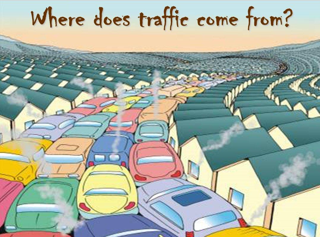 Traffic.Origin