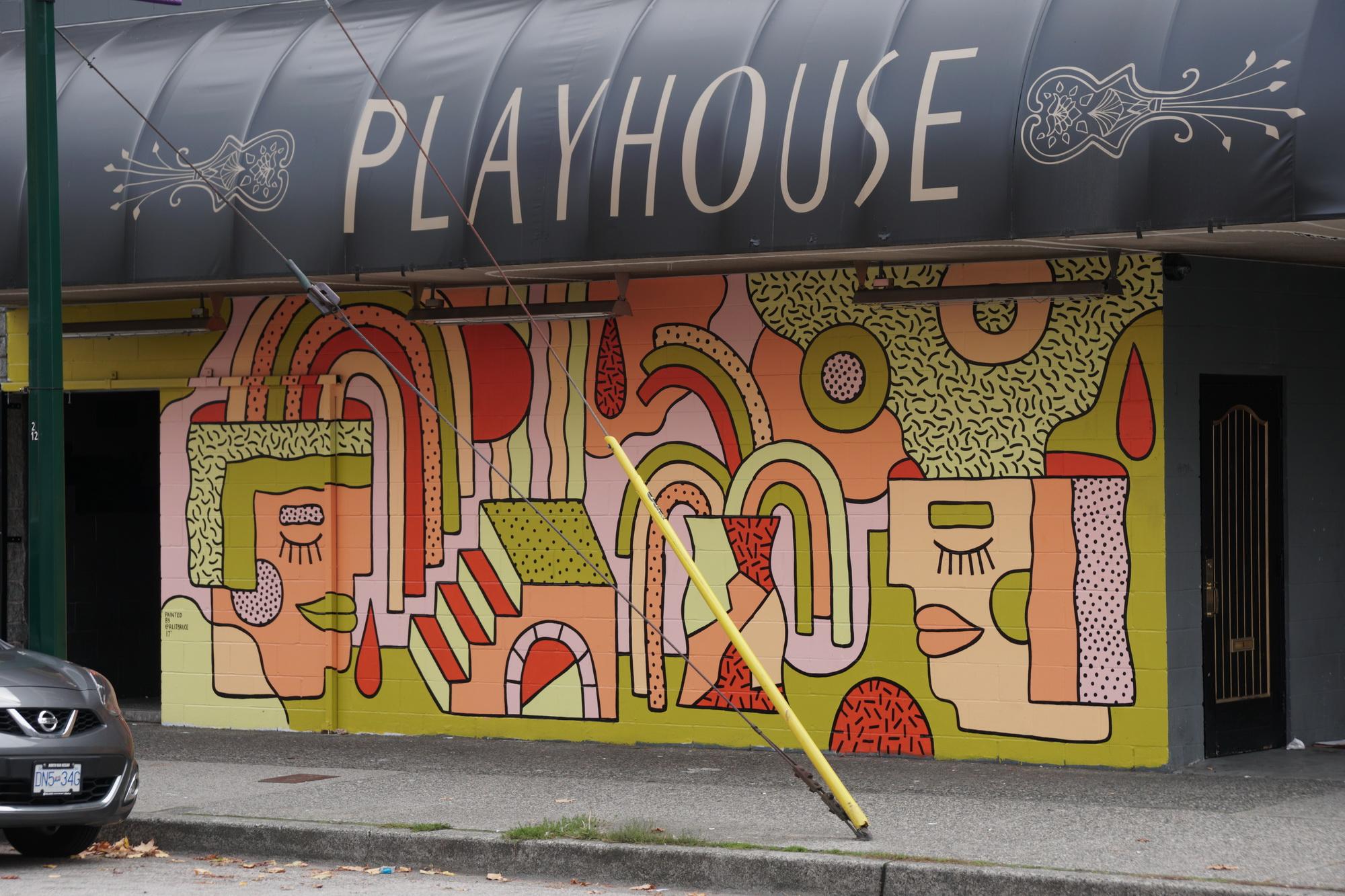 Playhouse.Thurlow