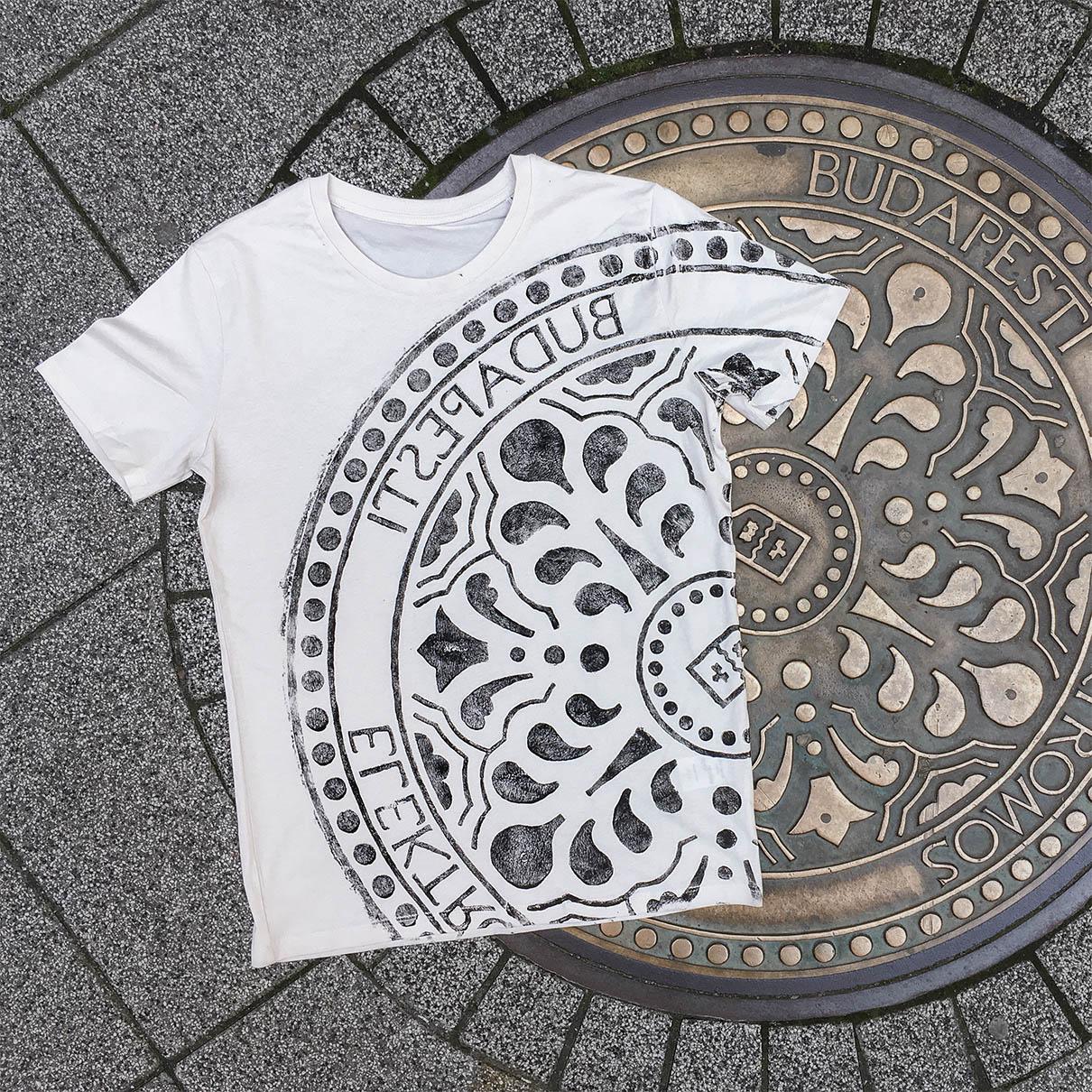 raubdruckerin_budapest_elektromos_t-shirt