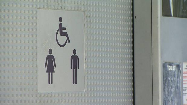 public-washroom