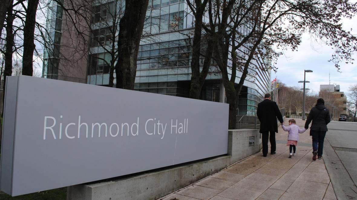 richmond-city-hall