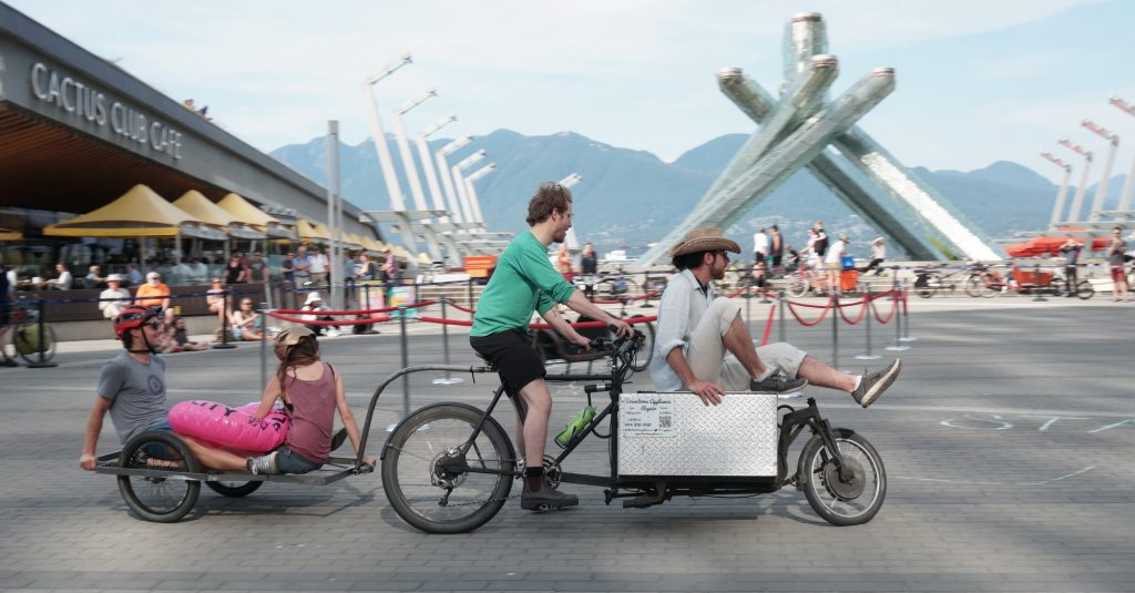 """Featured image for """"Vancouver 2018 Cargo Bike Championships"""""""