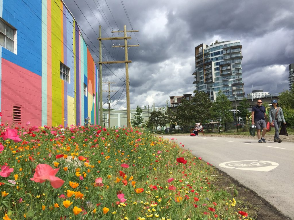 """Featured image for """"Who Likes Vancouver's Arbutus Greenway Plans?"""""""
