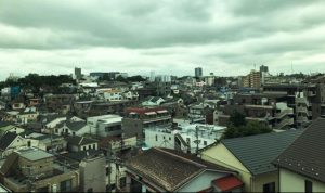 """Featured image for """"Urbanist Abroad: Day 12 – Tokyo and Kyoto"""""""