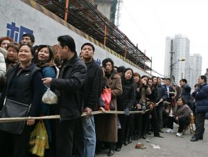 """Featured image for """"Real Estate Speculation in China not Curbed by 200 New Regulations"""""""