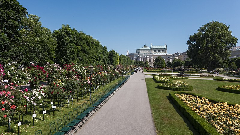 """Featured image for """"Urbanist Abroad: Bligh's Backpacking – Vienna"""""""