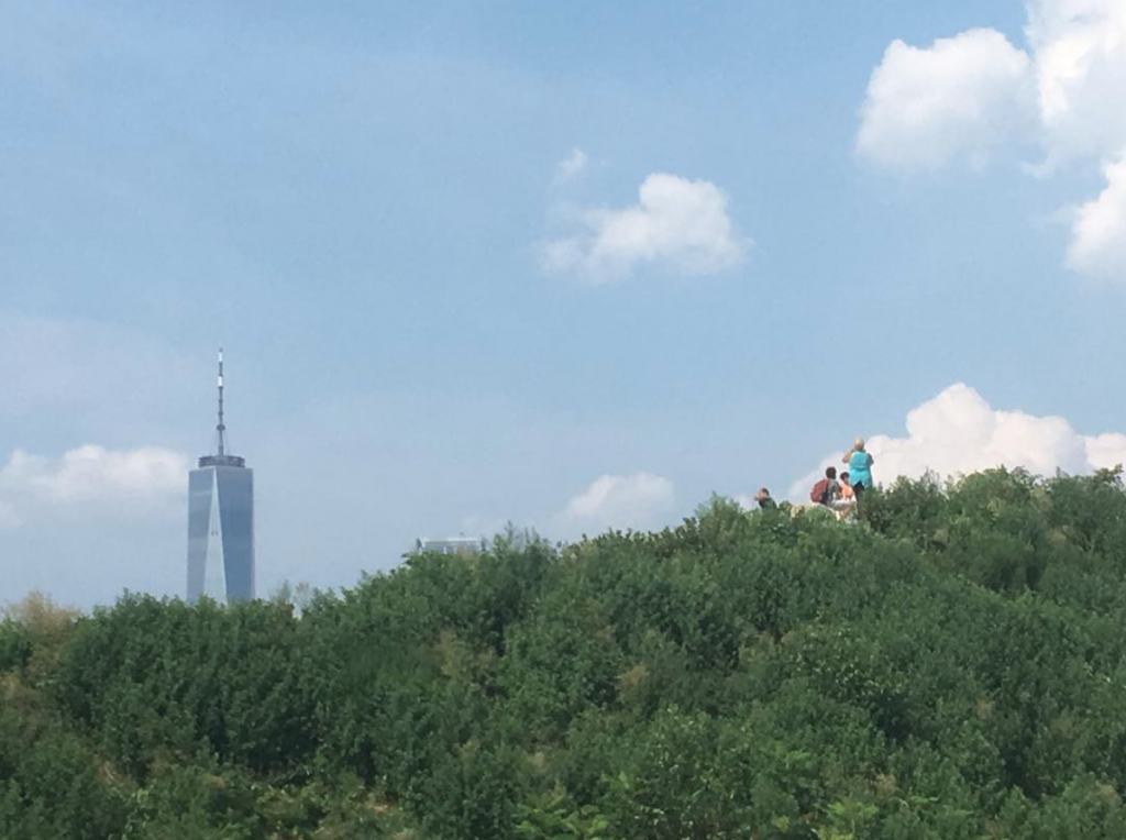 """Featured image for """"Urbanist Abroad: Governors Island & Queens, NY"""""""