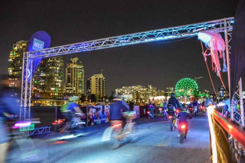 """Featured image for """"Bike the Night – Sep 15"""""""