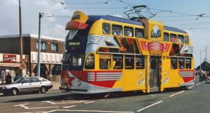 """Featured image for """"Friday Funny — Tram Bowling, and More"""""""