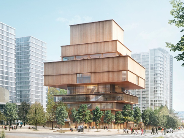 Vancouver-Art-Gallery-unveils-new-building-design-to-mixed-public-review