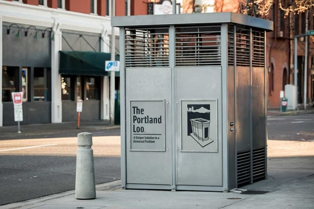 """Featured image for """"The Success of the Public Portland Loo"""""""