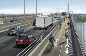 """Featured image for """"60 Days of Engagement Begin March 1 to Help Shape BC's Active Transportation Strategy"""""""