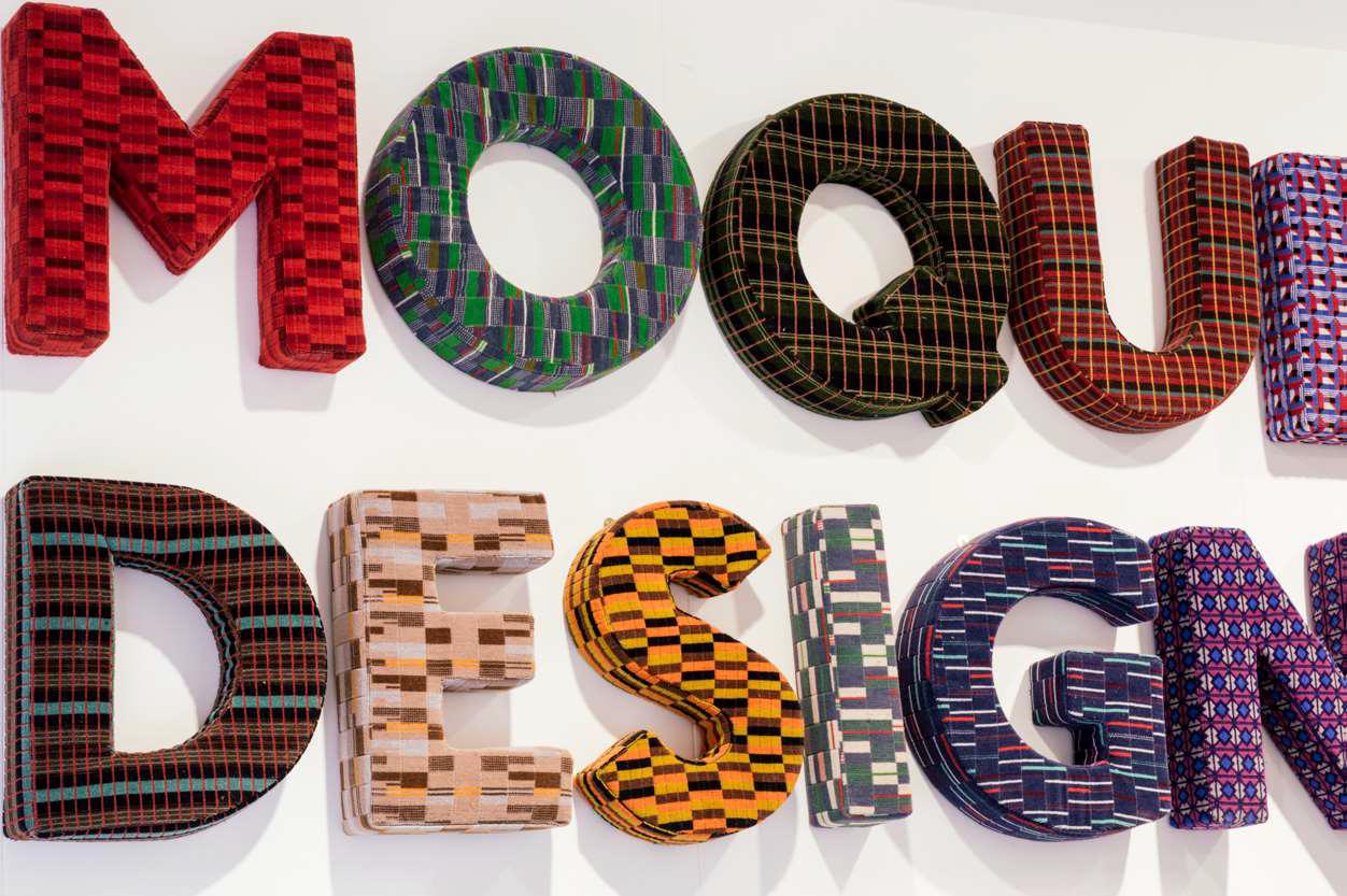 Moquette-Design