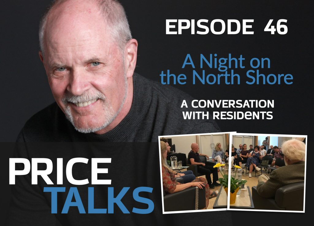"""Featured image for """"A Night on the North Shore: A Conversation with Residents"""""""