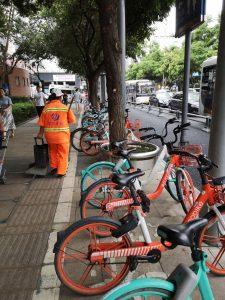 Chengdu Bikeshare