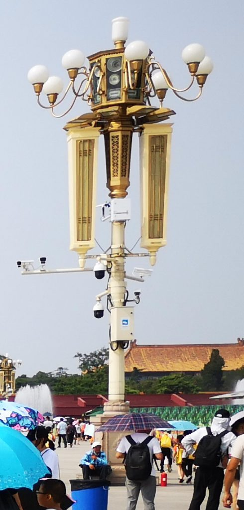 China security cameras