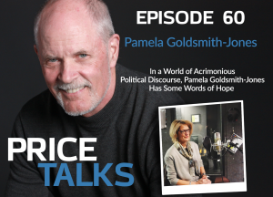 """Featured image for """"In a World of Acrimonious Political Discourse, Pamela Goldsmith-Jones Has Some Words of Hope"""""""