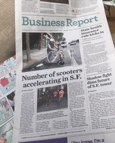 """Featured image for """"'Scootergeddon' – or Passing Fad?"""""""