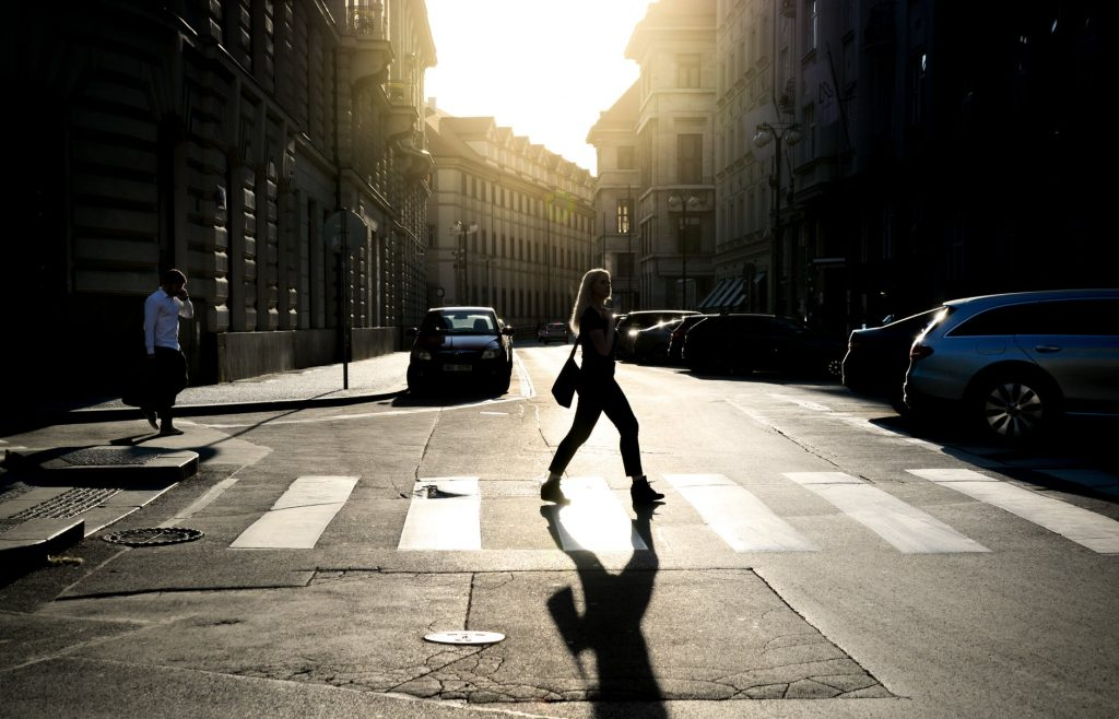 "Featured image for ""America Walks Free Webinar: Taking on Harmful Jaywalking Laws"""