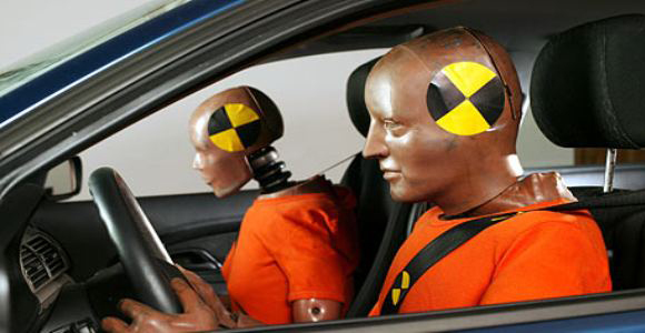 CrashDummies