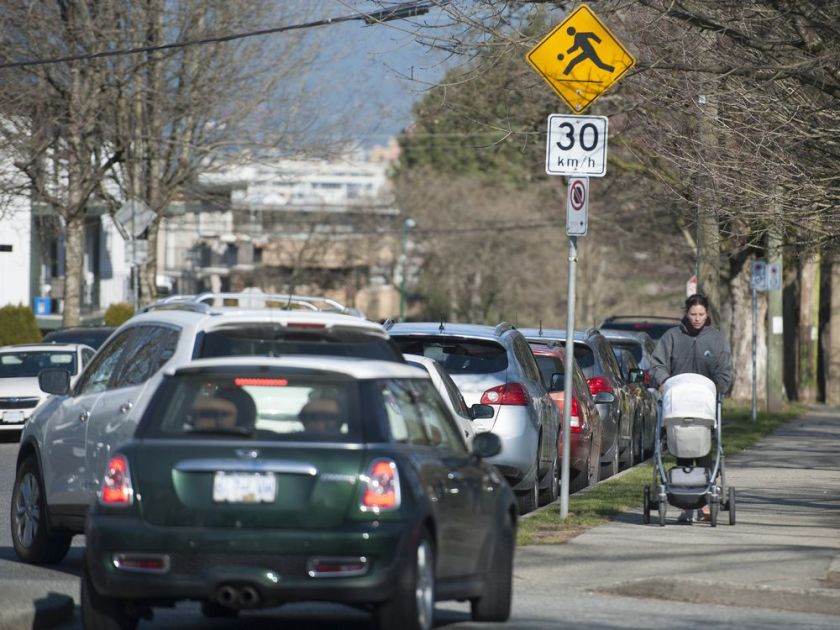 """Featured image for """"British Columbia Residents Want Slower Streets but Provincial Government Doesn't Respond"""""""