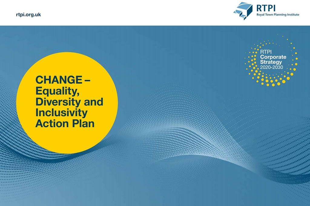 PDP_RTPI-launch-diversity-action-plan