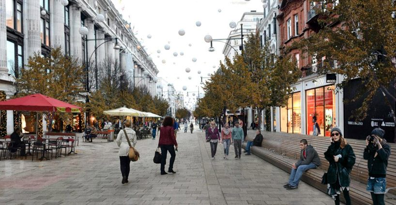 zaha-hadid-walkable-london-pedestrianising-london-designboom-7-818x424-1