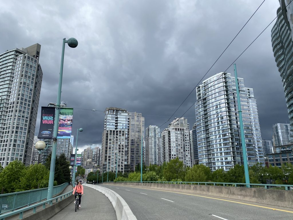 """Featured image for """"Grey Days and Grey Ways: Vancouver's Default Colour"""""""