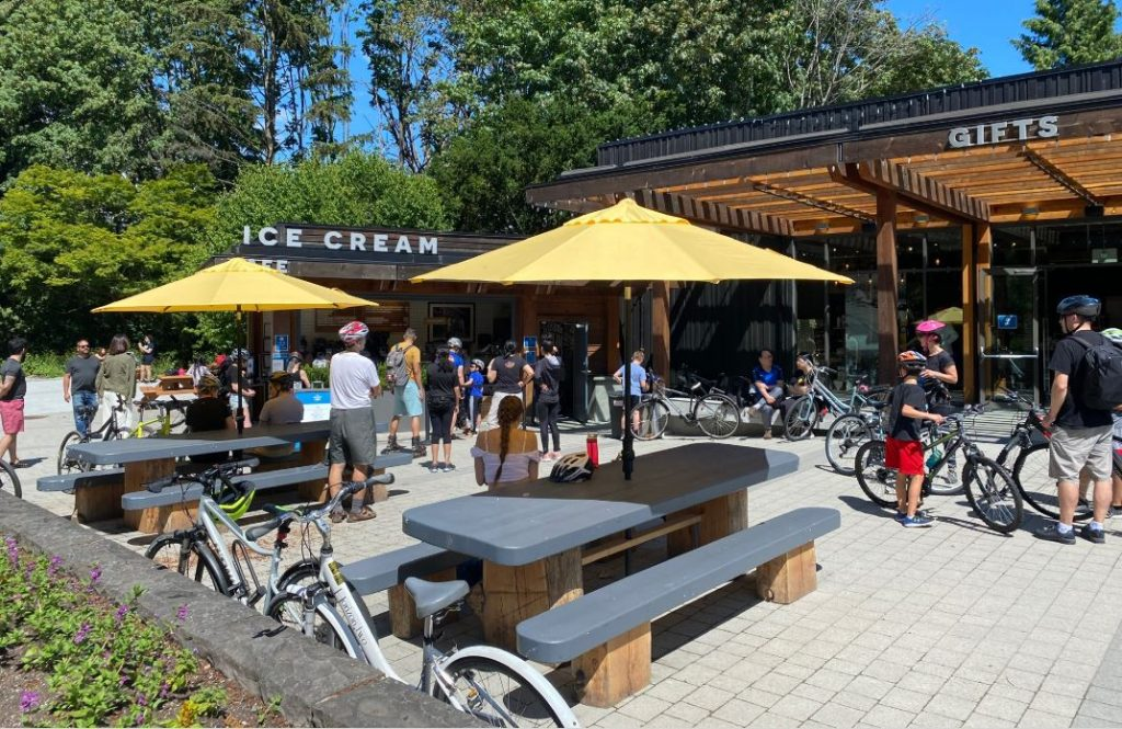 """Featured image for """"Bikes and Business: The Ice Cream Indicator"""""""