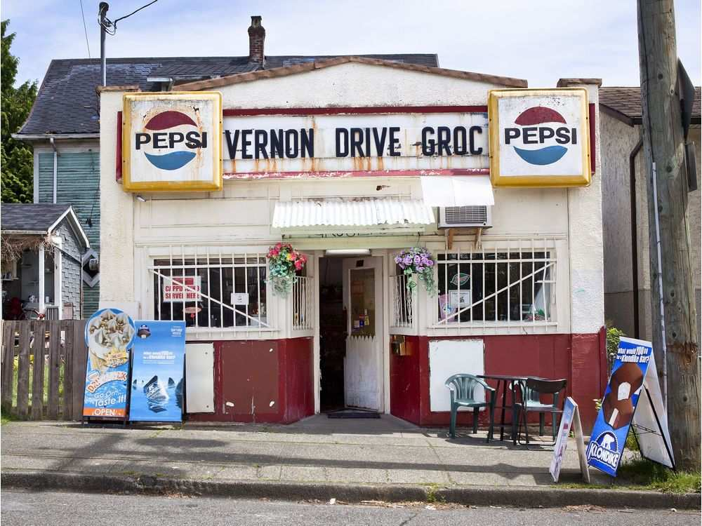 """Featured image for """"Post Pandemic Trends~The Return of the Corner Store"""""""