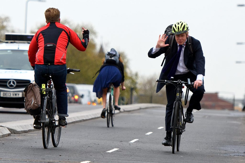 """Featured image for """"Britain's Government  Prescribes Biking"""""""