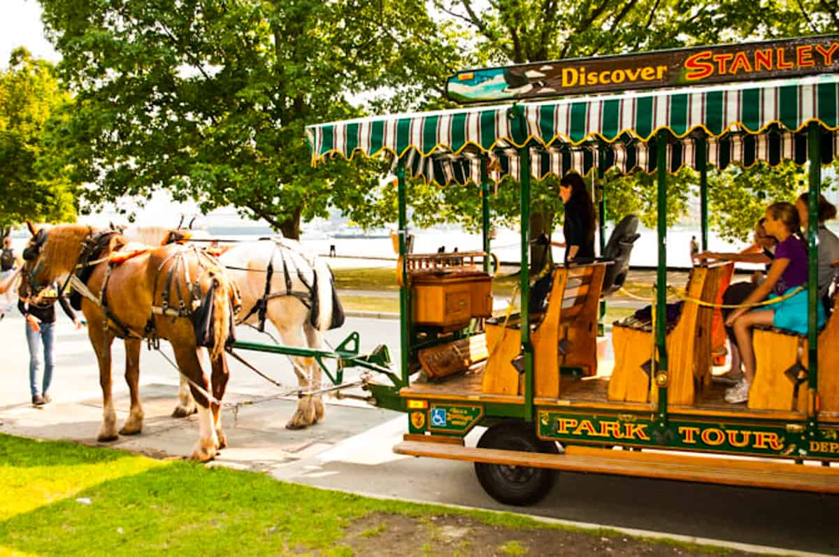 Stanley-Park-horse-carriage
